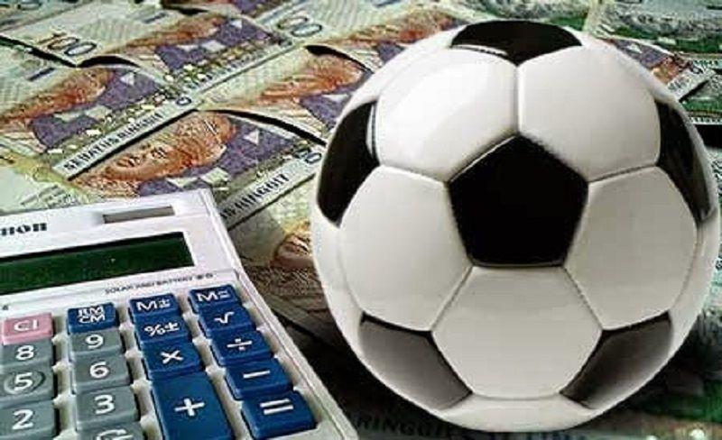 Định nghĩa về tỷ lệ cược bóng đá