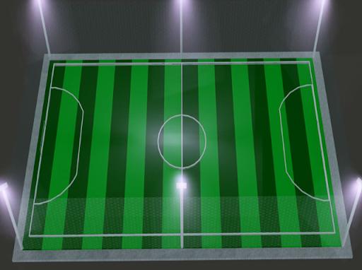 Kích thước sân bóng đá 5 người hiện nay