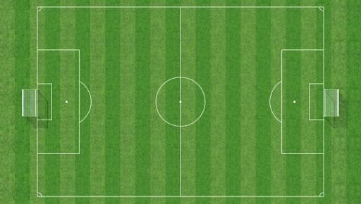 Kích thước tiêu chuẩn sân bóng 7 người