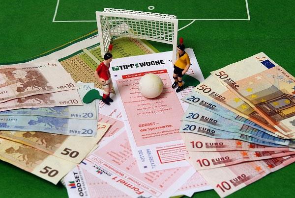 Mối liên hệ giữa xác suất và tỷ lệ cược bóng đá
